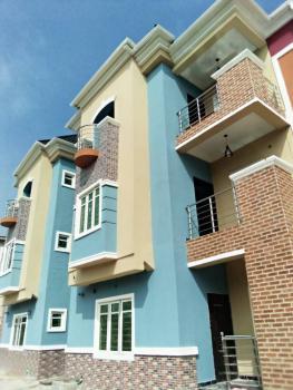 Magnificent Lovely 2 Bedroom Flat, Blenco Super Market , Pan African, Lekki Expressway, Lekki, Lagos, Flat for Rent
