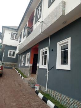 Newly Built Miniflat, Haruna, Ogba, Ikeja, Lagos, Mini Flat for Rent