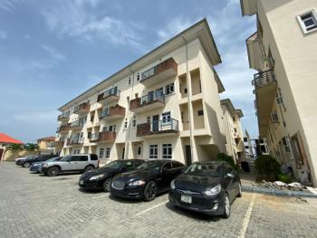 Well Finished 4-bedroom Maisonette, Ologolo, Lekki, Lagos, Semi-detached Duplex for Rent