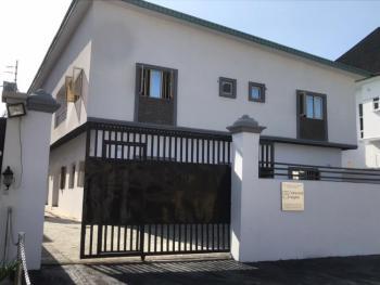 Affordable 4 Units of 3 Bedroom Flats, Bridgegate Estate, Agungi, Lekki, Lagos, Block of Flats for Sale
