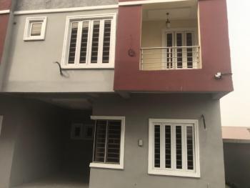3 Bedroom Terrace House, Orchid Hotel Road, Lekki Expressway, Lekki, Lagos, Terraced Duplex for Sale
