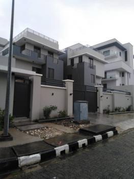 4 Bedroom Semi Detached Duplex, Banana Island, Ikoyi, Lagos, Semi-detached Duplex for Sale