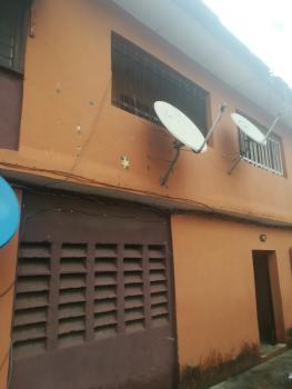 a Luxury 2b Bdroom Flat with 2 Toilets and Baths, Off Abdullai Street, Oke-ira, Ogba, Ikeja, Lagos, Flat for Rent