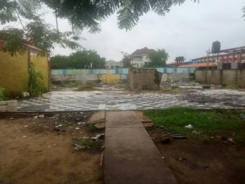 Half Plot of Solid, Dry and Fenced Land, 202 Road Off 2nd Avenue/21 Road., Festac, Amuwo Odofin, Lagos, Residential Land for Sale