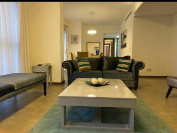 3 Bedroom, Victoria Island Extension, Victoria Island (vi), Lagos, Semi-detached Duplex Short Let