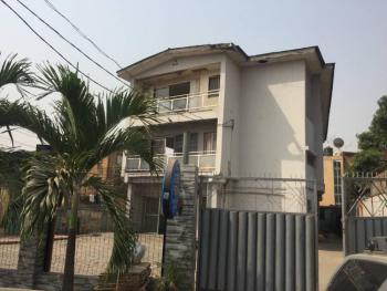 Commercial Property on 3 Floors for Office Use in a Serene Location, Alausa, Ikeja, Lagos, Office Space for Rent