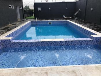 4 Bedroom Terraces,duplex in a Mini Estate with Swimming Pool,gym Etc, Before Vgc, Vgc, Lekki, Lagos, Terraced Duplex for Rent