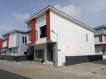 New 4 Bedroom Fully Detached Duplex in a Mini Estate with Pool, Gym., Vgc, Lekki, Lagos, Semi-detached Duplex for Rent