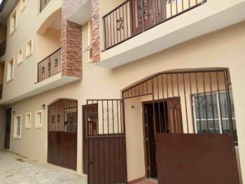 a Very New 2 Bedroom Flat, Sangotedo, Ajah, Lagos, Flat for Rent