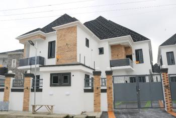 Brand New Superbly Finished 4 Bedroom Semi-detached House, Ikota, Lekki, Lagos, Semi-detached Duplex for Sale