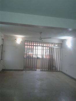 3 Bedroom Flat in a Cbn Mini Estate., Garki 2 By Coldstone Ice-cream, Garki, Abuja, Flat for Rent