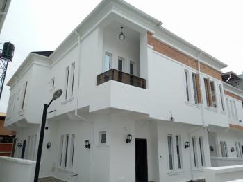 Fantastic 5 Bedroom Fully Detached Duplex (non-flooded Area), Oral Estate, Lekki Expressway, Lekki, Lagos, Detached Duplex for Sale