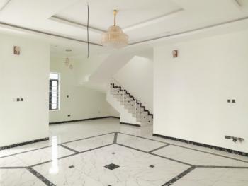 Superb, Fully-detached, 5 Bedroom Duplex with a Room Staff Quarters, Oral Estate, Second Toll Gate., Lekki Expressway, Lekki, Lagos, Detached Duplex for Rent