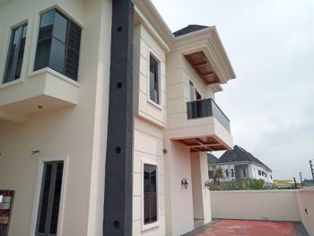 Classically Finished 5 Bedroom Fully Detached Duplex, Oral Estate, Second Toll Gate, Lekki Expressway, Lekki, Lagos, Detached Duplex for Rent