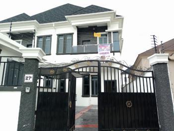 Exquisitely Finished 4 Bedroom Semi Detached Duplex, Oral Estate, Second Toll Gate, Lekki Expressway, Lekki, Lagos, Semi-detached Duplex for Sale