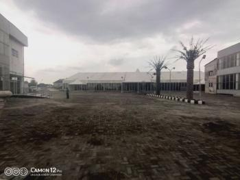 Event Hall with Sitting Capacity of 2,500 & 2 Shopping Mall on 9 Plots, Ado Road, Lekki Phase 2, Lekki, Lagos, Plaza / Complex / Mall for Sale