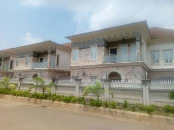 Selling a 6 Units of 4 Bedroom Semi Detached with Pool, Katampe Extension, Katampe, Abuja, Detached Duplex for Sale