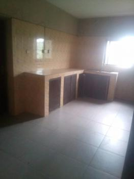 Decent, Cool and Spacious All Rooms Ensuite 3 Bedroom Apartment., Secure Estate Close to Ojodu-berger Bus-stop., Ojodu, Lagos, Flat for Rent