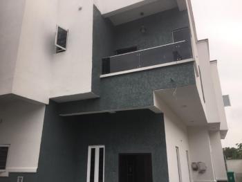 3 Units of 3 Bedroom Terrace Duplex with Bq, Orchid Road, Lekki Phase 2, Lekki, Lagos, Terraced Duplex for Rent