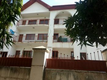 a Good 3 Bedroom Flat., Wuse 2, Abuja, Flat for Rent