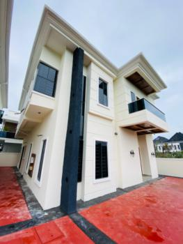 Brand New 5 Bedroom Duplex with a Room Bq., Oral Estate, Ikota, Lekki, Lagos, Detached Duplex for Rent