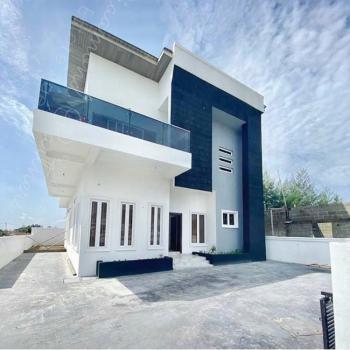 5 Bedroom Detached Duplex, County Home, Ikota, Lekki, Lagos, Detached Duplex for Sale