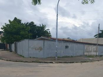 1,300 Corner Piece Land with Bungalow, Festac, Amuwo Odofin, Lagos, Residential Land for Sale