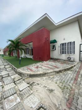 Luxury 4 Bedroom Bungalow, Southpoint Estate Off Lafiaji Road Lekki Epe Expressway, Lafiaji, Lekki, Lagos, Flat for Rent