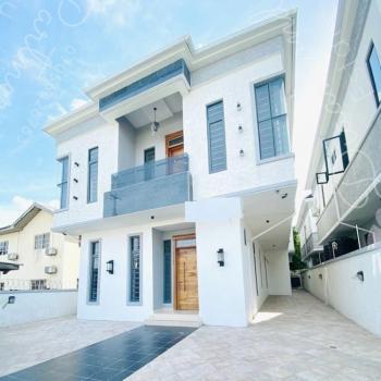 5 Bedroom Fully-detached Duplex, Off Admiralty Way, Lekki Phase 1, Lekki, Lagos, Detached Duplex for Sale