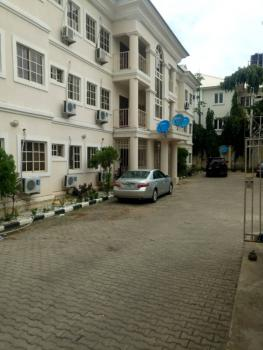 Tastefully Finished 3 Bedroom Flat with Air Conditioners., Jabi, Abuja, Flat for Rent
