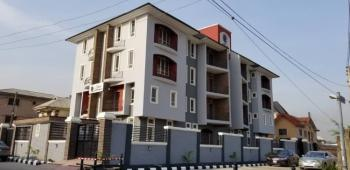 Newly Built 7 Nos 3 Bedroom Flat with  Bq, Millennium, Gbagada Phase 1, Gbagada, Lagos, Flat for Rent
