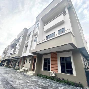 5 Bedroom  Semi Detached Duplex Serviced, Oniru, Victoria Island (vi), Lagos, Semi-detached Duplex for Sale
