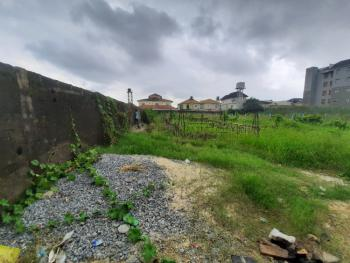 Land Measuring 1750sqm Fenced and Gated, Off Admiralty Way, Lekki Phase 1, Lekki, Lagos, Mixed-use Land for Sale