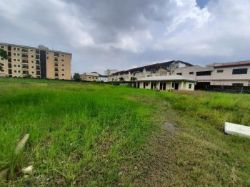 a Corner Piece Land Measuring  2110.74sqm Fenced and Gated in a Serene, Fatai Arobieke Street, Lekki, Lekki Phase 1, Lekki, Lagos, Mixed-use Land for Sale