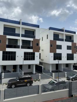Luxuriously Well Finished 5 Bedroom Semi Detached Duplex, Banana Island, Ikoyi, Lagos, Semi-detached Duplex for Sale