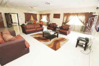 6 Unit of 3 Bedroom Flat + Bq, Pool, Hotel Or Guesthouse, Lekki Phase 1, Lekki, Lagos, Hotel / Guest House for Rent