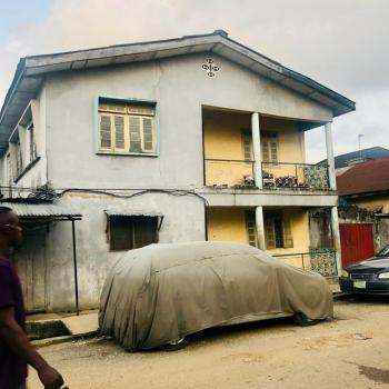 Block of Flats, Off Randle Avenue, Eric Moore, Surulere, Lagos, Block of Flats for Sale