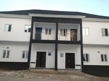 Units of 4 Bedroom Semi-detached Duplexes with 2 Sitting Rooms, By Berger Senior Staff Quarters, Life Camp, Abuja, Semi-detached Duplex for Sale