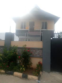 2 Bedroom Duplex, Off Demurin Road, Alapere, Ketu, Lagos, Terraced Duplex for Rent
