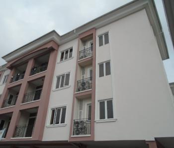 Luxury 2 Bedroom Flat, Chevron, Chevy View, Lekki, Lagos, Flat for Rent