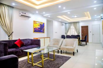 Lush 3 Bedroom with Exquisite Facilities., Ikate Elegushi, Lekki, Lagos, Flat Short Let