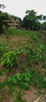 a Plot of Land, After Kajola Junction, Oda Road Behind Okiki Jesu Petrol Station, Akure, Ondo, Mixed-use Land for Sale