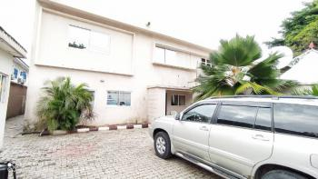 Commercial 5 Bedroom Semi Detached Duplex, Off Awolowo Road, Old Ikoyi, Ikoyi, Lagos, Office Space for Rent