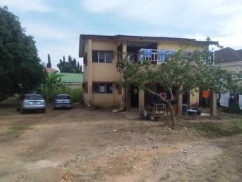 Fully Detached Duplex with a Massive Space, One Can Build Another Duplex, Works N Housing, Gwarinpa, Abuja, Detached Duplex for Sale