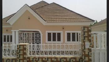 Luxury 3 Bedroom Bungalow, Goshenvilla Estate, Opp Federal Housing, Lugbe District, Abuja, Detached Bungalow for Sale