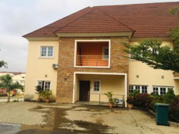 4 Bedroom Semi Detached Duplex with a Room Bq, Fct, Apo, Abuja, Semi-detached Duplex for Sale
