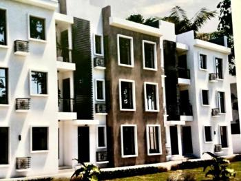 Spacious 3 Bedroom Flat, Behind Shoprite, Sangotedo, Ajah, Lagos, Block of Flats for Sale