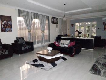 4 Bedroom Exquisite Fully Detached Duplex, Monastery, Sangotedo, Ajah, Lagos, Detached Duplex for Rent