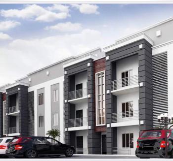 Luxury 2 Bedroom Flat, Sangotedo, Ajah, Lagos, Block of Flats for Sale