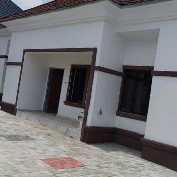 3 Bedroom Detached Bungalow, Gwarinpa, Abuja, Detached Bungalow for Sale